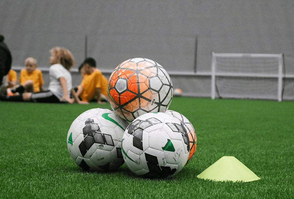 Skills & Play – vårt koncept