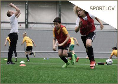 Västerås Fotbollshall | 4 -5 mars