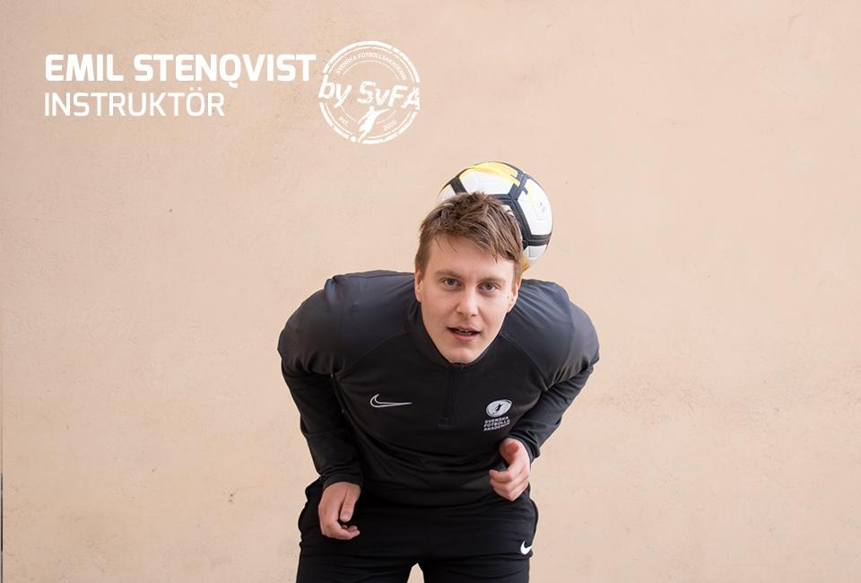 Emil Stenqvist