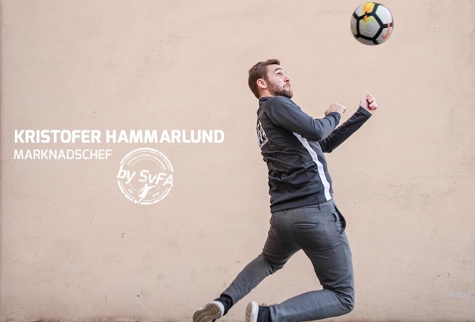 Kristofer Hammarlund