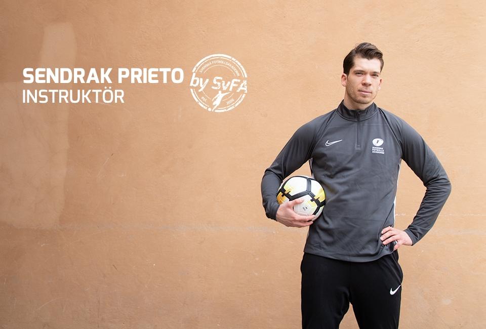 Sendrak Prieto