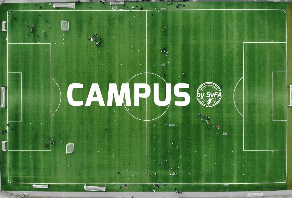 Nyhet! Campus – en träningsweekend