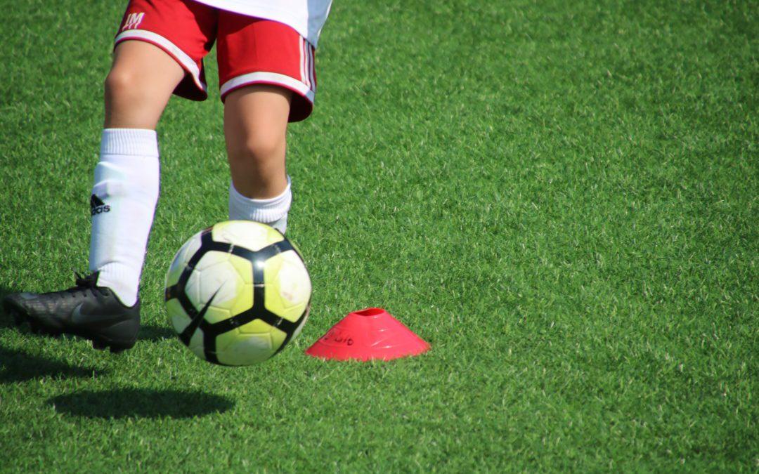 Specialerbjudande på PT Fotboll