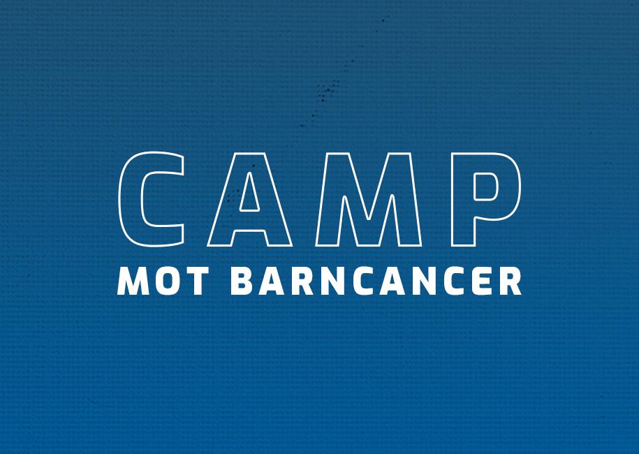 Camp mot Barncancer