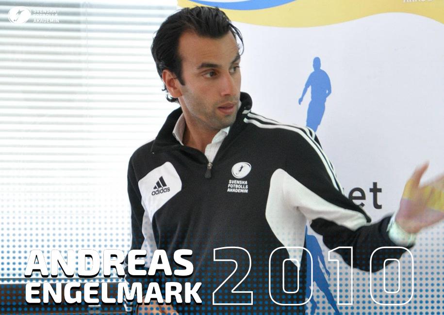 SvFA-resan med Andreas Engelmark 2010