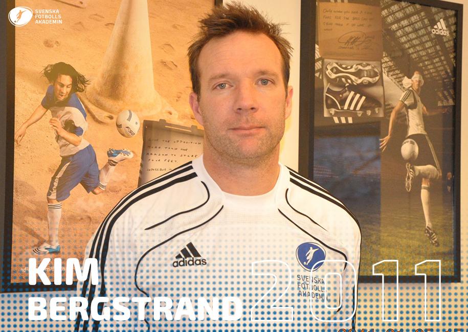 SvFA-resan med Kim Bergstrand 2011